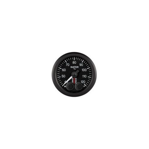 Manomètre Stack Pro-Control de température d'eau de 40 à 120°C. ST3507