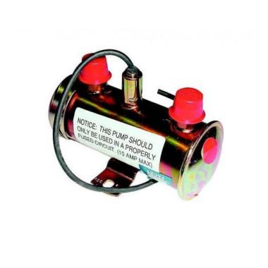 Pompe basse pression Facet auto régulée pour carburateur - RED TOP (152L/h)