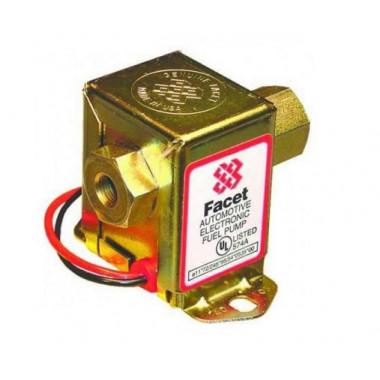 Pompe à essence transistorisée Facet (120L/h).