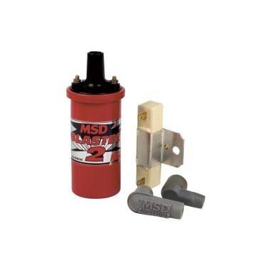 Kit bobine blaster 2