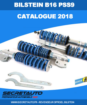 Catalogue combiné fileté bilstein b16 PSS9 format pdf