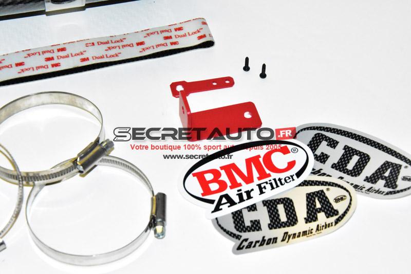Accessoires Mini Cooper S R53