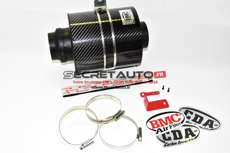 Boîte à air carbone BMC CDA Mini Cooper S R53
