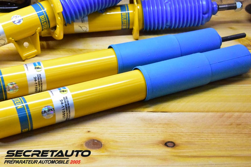 Suspension Bilstein B12