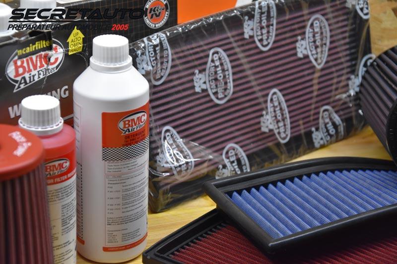 Comment nettoyer son filtre mousse pipercross