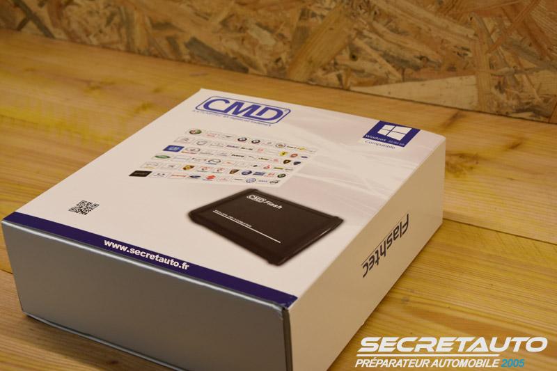Interface CMD