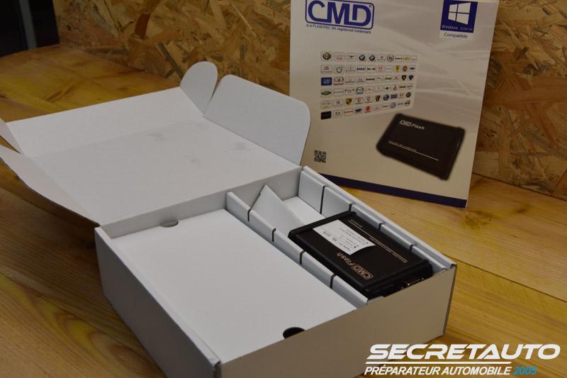 unboxing interface cmd secretauto