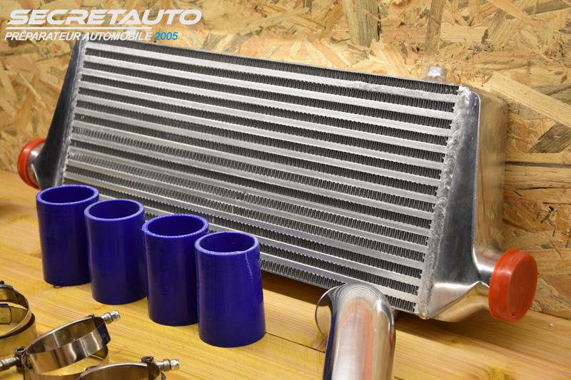 Kit échangeur Audi S3 8L