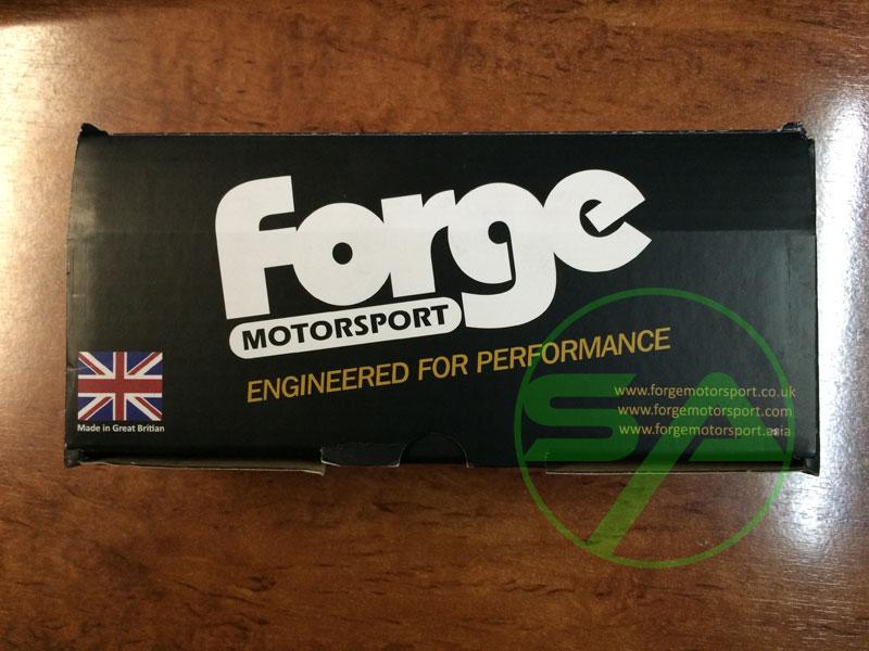 Wastegate Forge Motorsport FMACFRS2 à membrane