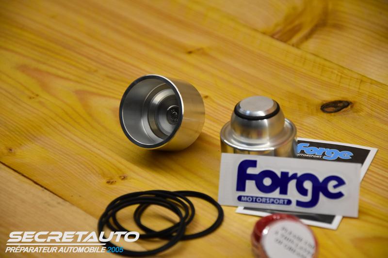Kit entretien dump valve forge motorsport fmdvsk