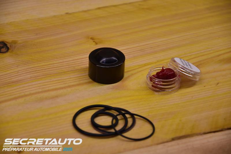 pièces pour entretenir et réparer sa dump valve forge motorsport