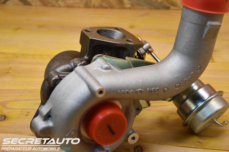 Turbo K04-001 avis