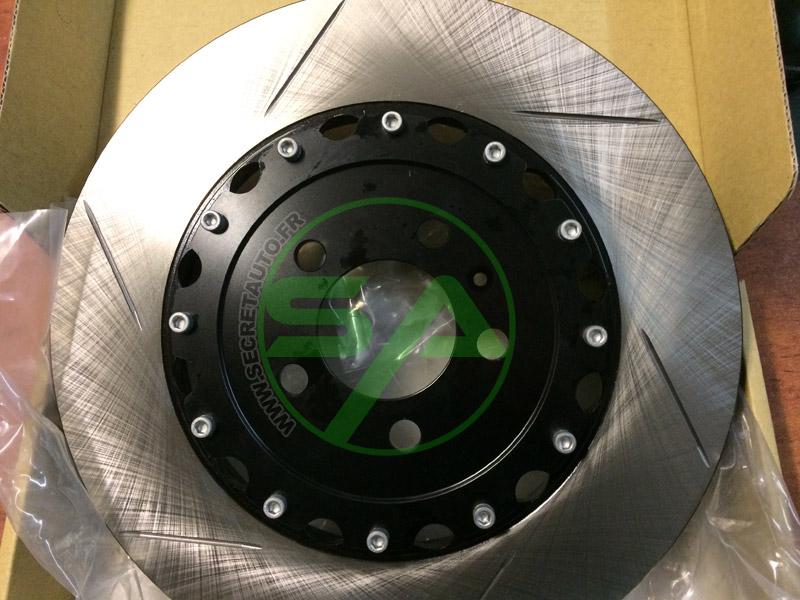 Disque kit gros frein