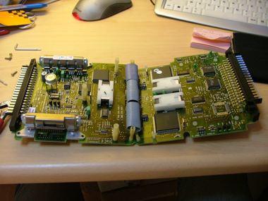 kit eprom E34 525tds 525Td
