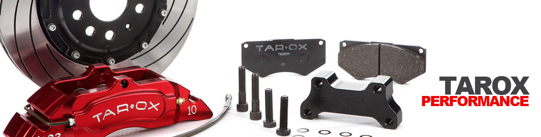 Kit gros frein Tarox