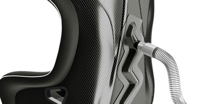Accessoire OMP pour baquet