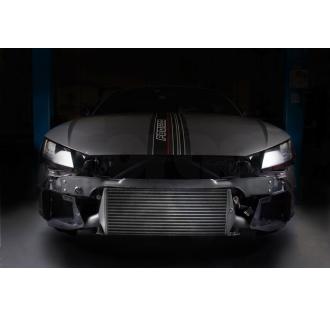 Nouveau kit échangeur Forge Motorsport pour Audi TT RS (8S) à partir de 2017