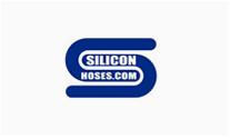 Durite silicone renforcée pour automobile