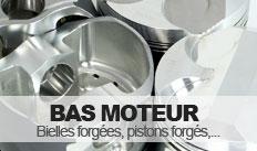 Catégorie pièces internes pour préparation moteur