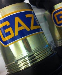 15% de remise sur les combinés filetés Gazshocks GHA