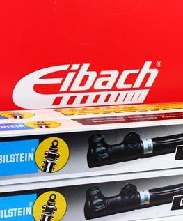 24% de remise sur les suspensions bilstein b4 avec ressorts courts Eibach