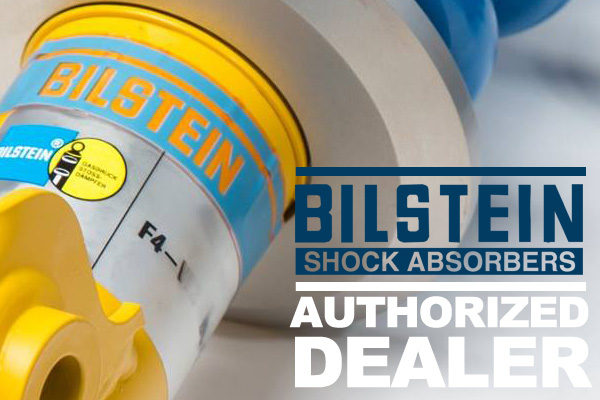 Amortisseurs et combinés filetés Bilstein B14 et B16 chez Secretauto
