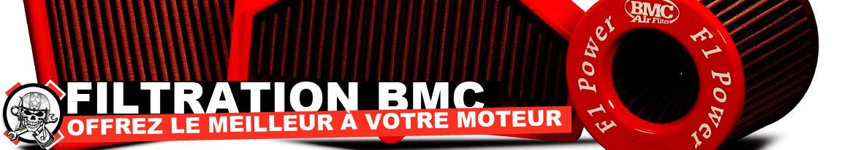Filtration bmc