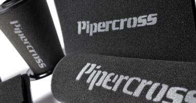 Kit admission Pipercross en mousse