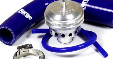 Dump valve Forge Motorsport