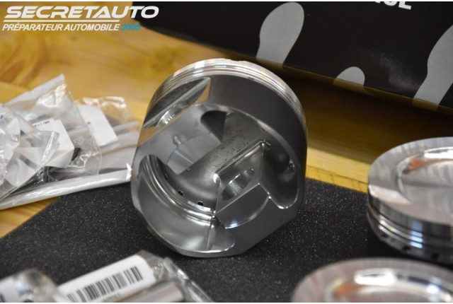 Pistons Wossner Audi Coupé S2 / RS2 5 cylindres
