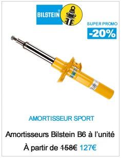 Promotions Bilstein b6